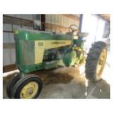 John Deere 630 Tractor (gas)