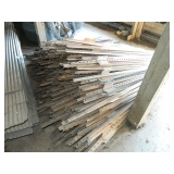 200+ used steel post,