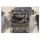 WOODSTOCK TYPEWRITER