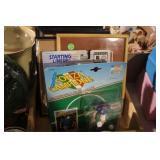 GRAB BOX SPORTS PICS AND FIGURINES