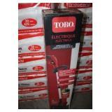 TORO ELECTRIC WEEDEATER