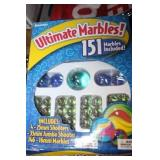 ULTIMATE MARBLES