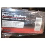 FAUCET WASHERS