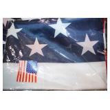 NYLON US FLAG