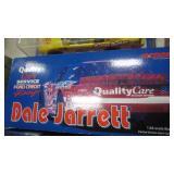 DALE JARRET ACTION DIE CAST