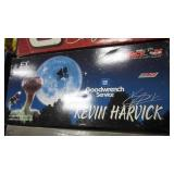 KEVIN HARVICK ET DIECAST BY ACTION