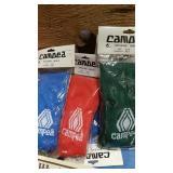 Lot of 7 New Campea Sports long socks