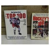Top 100 Hockey books
