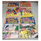 Archie Giant Series Magazine Comics and