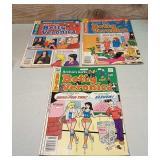 Archie Comics Group Comics