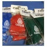 Lot 9 new Campea long sock fits size 6-8.5. 2