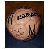 Campea all weather 4 regulation size ball,  weight