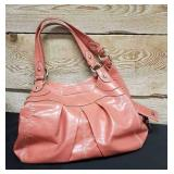 Nine West purse in Salmon colour. New condition