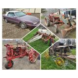 ONLINE ONLY SPRING CONSIGNMENT AUCTION