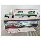 1992 Hess 18 Wheeler & Racer