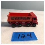 "Lesney Matchbox Series ""Hoveringham Tipper"" No 17"