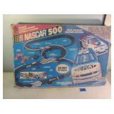 NASCAR 500 Race Track