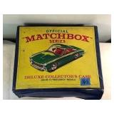 Vintage Matchbox Deluxe Collector