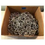 Box of S Hooks