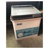 Avanti 2001 Mini Wash & Drying Machine