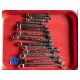 Craftsman Metric Wrenches (Forged in USA)