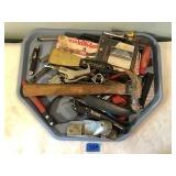 Lot of Assorted Tools and Misc