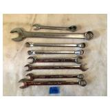 Snap-On & Blue Point Wrenches