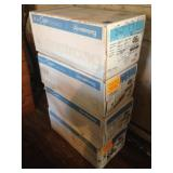 4 Cases Wellington Ceiling Tiles (40ct Per Case)