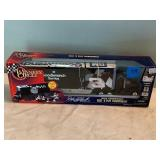 Dale Earnhardt Race N Play Transporter Set