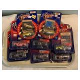 8 NASCAR Dale Earnhardt Collectibles