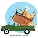 Pickup & Shipping