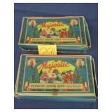 2 Original Boxes of Majestic Christmas Lights