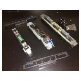 HO Scale Powered Diesel Chasses Plus