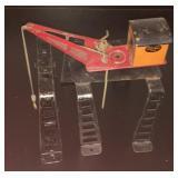 Marx NYC O Gauge Gantry Crane