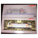 Marklin 3625 HO Scale Digital Electric Locomotive