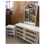 BEAUTIFUL HENRY LINK FRENCH PROVENCIAL SET
