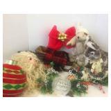 LARGE MIXED CHRISTMAS LOT