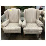 Pennsylvania House Wing Chairs