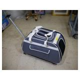 Roll Around Soft Sided Pet Crate