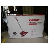 EverTop Cordless Mop & Poilisher