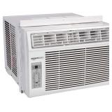 Windows Mounted Air Conditioner w/ Remote, for 500