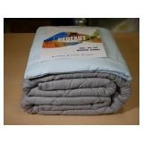 """15lb 60x80"""" Weighted Blanket"""