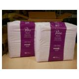 84 ct Long Length Poise Pads