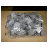 Large lot of Safety Goggles