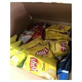 Frito Lay 40 ct Snack Packs, Assorted, Best Buy