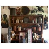 Pewter Stoneware