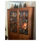 Antique Furniture Folk Art Primitives Estate Auction