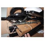 Chamberlain garage door opener - Incomplete Not co