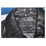 3 Leather Jackets various sizes, good condition