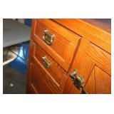 Lexington Windjammer Dresser Top Drawer doesn